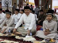 Al-Quran Berjalan : Ahmad dan Kamil Hadir di Bengkulu