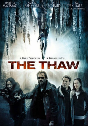 The Thaw 2009 Dual Audio Hindi 300MB BluRay 480p x264 ESubs