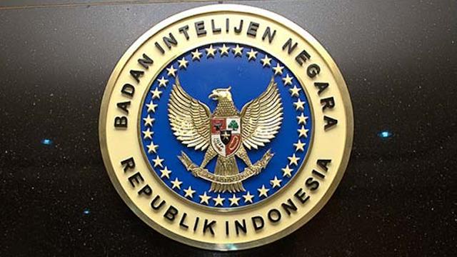 Logo BIN