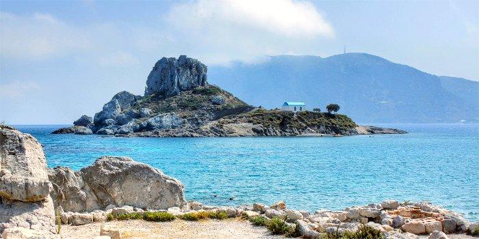 Isola di Kos, Dodecanneso, Grecia