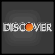 discover button icon
