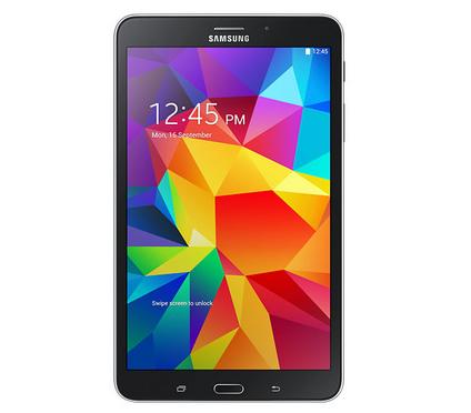 Spesifikasi dan Harga Samsung Galaxy tab 4 8 inch
