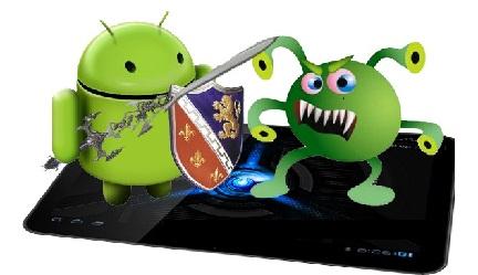 Software Penghapus Virus Android Yang Harus Terinstall Di Smartphone Kalian
