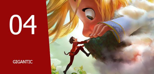 Daftar Film Animasi Disney Terbaru Tahun 2018, 2019 dan 2020