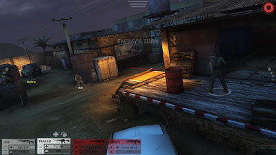 Arma Tactics takes the best from the popular strategy genre Arma Tactics v1.7710 Full Version Apk + Data