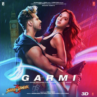 Garmi-Song-lyrics-Street-Dancer-3D-by-Badshah-Tanishk-Bagchi