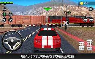 Driving Academy Simlator 3D Mod APK