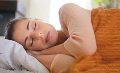 Adab Tidur Sesuai Ajaran Rasullulah