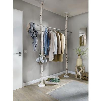 Coat Stand, Valet Stand, Clothes Ladder, Hallway Stand, Przedpokój, półki do przedpokoju, jak urządzić przedpokój, wieszaki do przedpokoju, jak zrobić