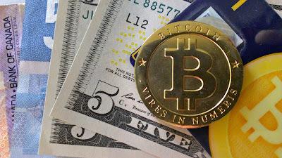 Mata Uang Bitcoin