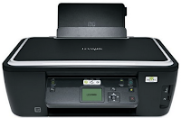 Lexmark Intuition S505 Driver Download