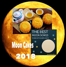 MOONCAKE FESTIVAL SINGAPORE SEPTEMBER 2018 MOON SONGS