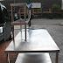 Meja Stainless Murah dan Berkualitas