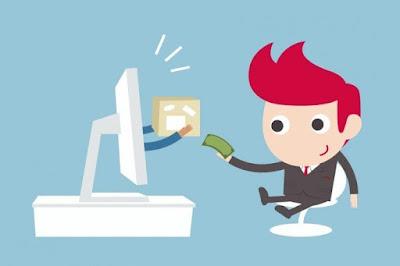 bán hàng online có dễ không?