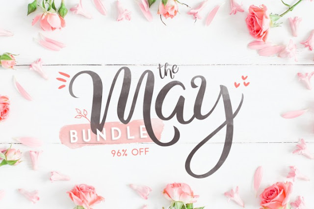 https://thehungryjpeg.com/bundle/65840-the-may-bundle-over-70-fonts/