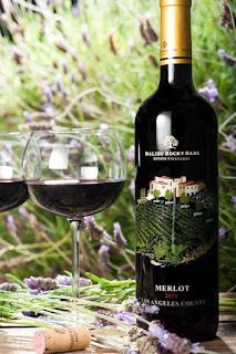 skąd pochodzi wino merlot