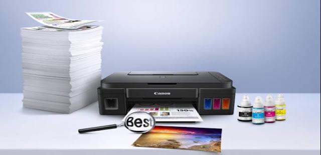 Spesfikasi dan Harga Printer Canon G2000 Terbaru