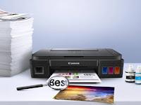 Spesifikasi Lengkap dan Harga Printer Canon G2000 Terbaru
