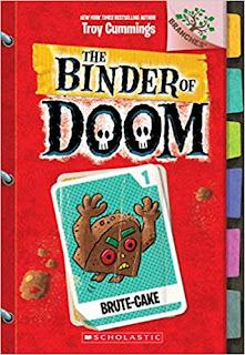 The Binder of Doom: Brute-Cake