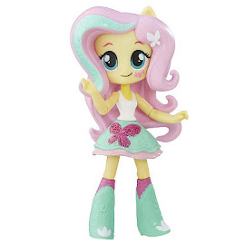 My Little Pony Equestria Girls Minis The Elements of Friendship Sparkle Collection Fluttershy Figure