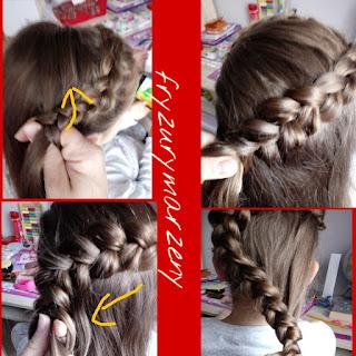 warkocz-fryzury-dla-dziewczynek-warkocz-romantyczny-jak -zrobic-romantyczna-fryzure