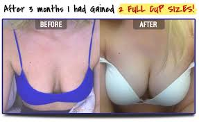 Some exercises to make your breast ( Boobies) larger