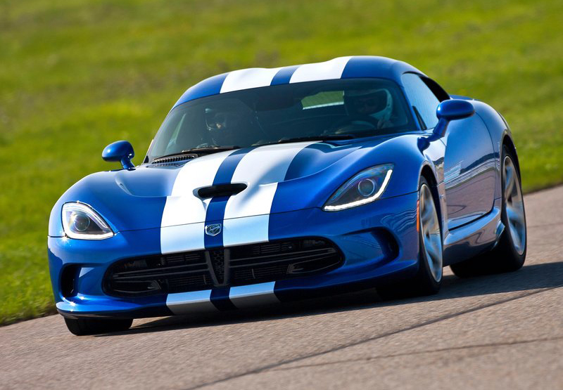 2013 dodge srt viper gts launch edition new cars pictures. Black Bedroom Furniture Sets. Home Design Ideas