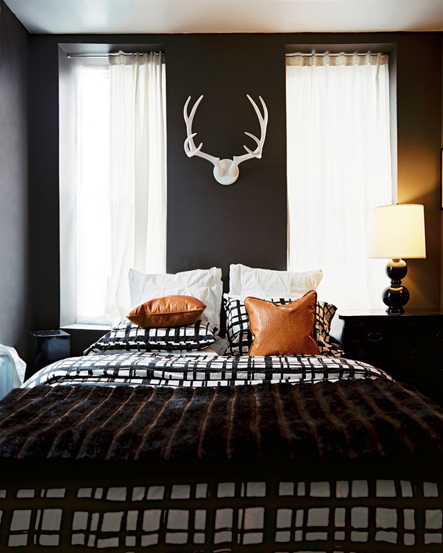 Cool And Masculine Bedroom Ideas: TENDENCIAS PARA DORMITORIOS DE JÓVENES VARONES