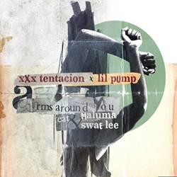 Baixar Música Arms Around You - XXXTENTACION e Lil Pump feat. Maluma e Swae Lee
