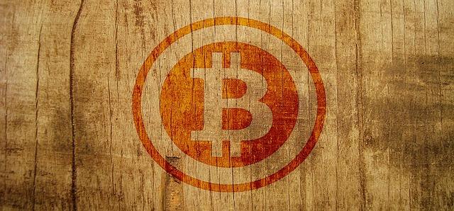 simbolo de bitcoin