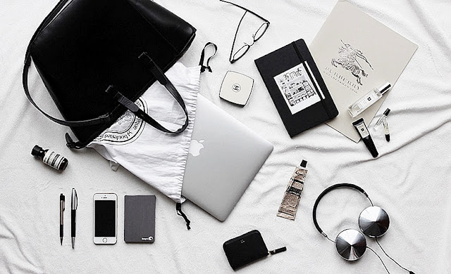 Your Ultimate Guide to Travel Essential Checklists