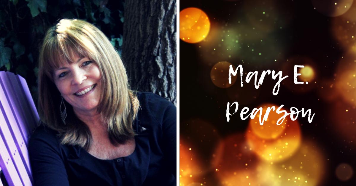 Mary E. Pearson