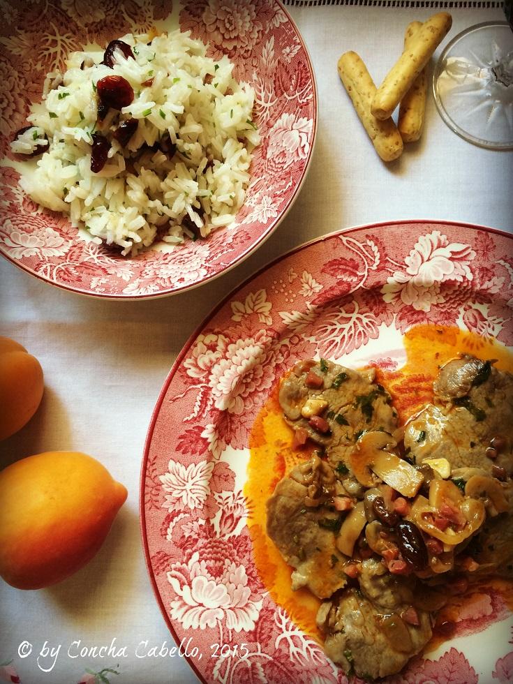 solomillo-castellana-arroz-jazmín
