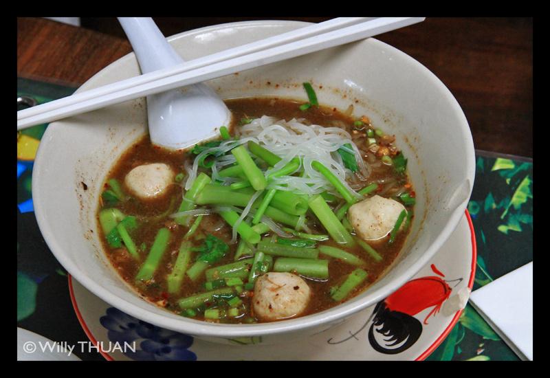 Member Q&A: Shirataki Noodles