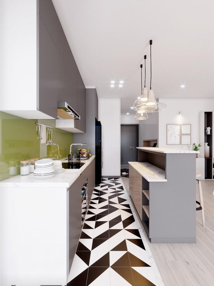 black-and-white-tile