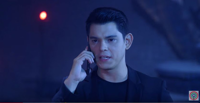 Will There Be a War? Watch the November 23, 2017, Teaser of La Luna Sangre And Try Not To Wonder What's Going to Happen!