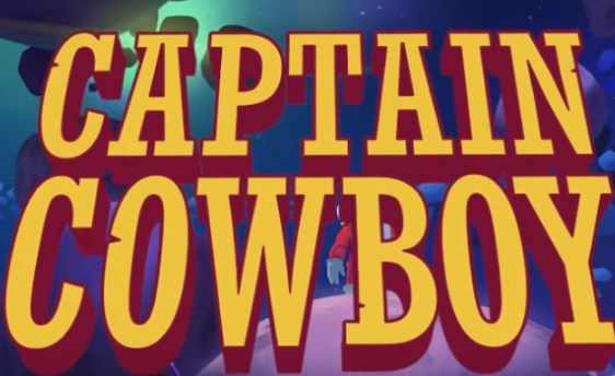 Captain cowboy Apk Free on Android Game Download