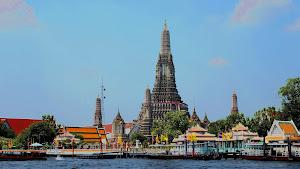 Paket Tour Wisata Sawasdee Thailand 3D2N - Promo 2013