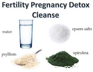 http://www.getpregnantover40.com/pregnancy-detox.htm