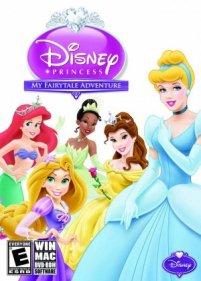 Disney Princess: My Fairytale Adventure on Steam