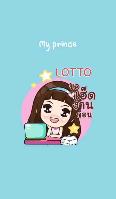 LOTTO my prince_E V10 e