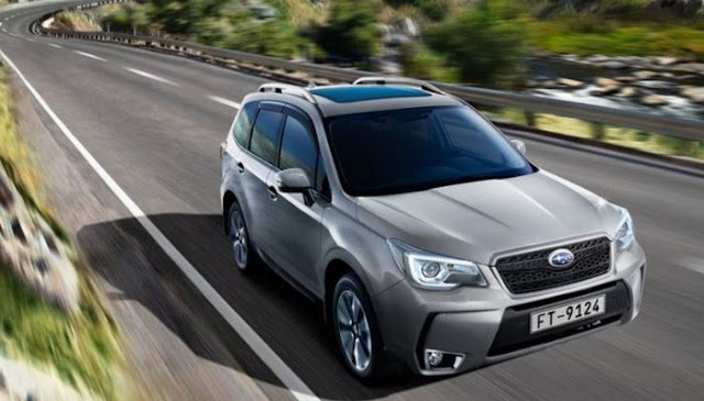 2018 Subaru Forester New Review, Release date, Price, Interior, Design, Engine
