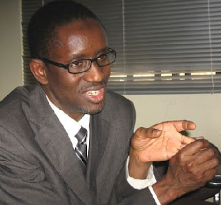 Why I Actually Dumped The PDP For APC - Ribadu