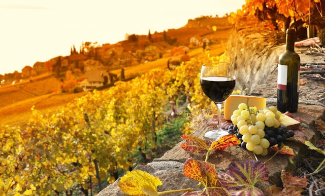 Toscana Italia