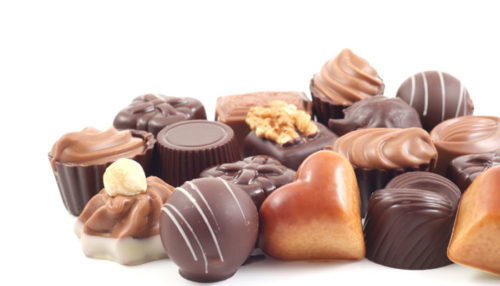 Chocolate is beneficial for the elderly