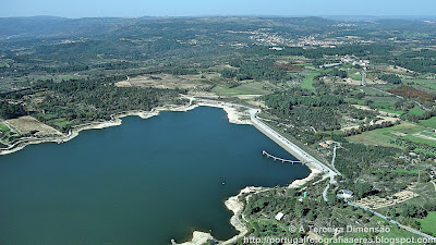 Barragem de Cerejo