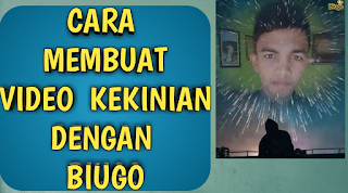 Cara Buat Video Biugo dengan Aplikasi Biugo Edit Video