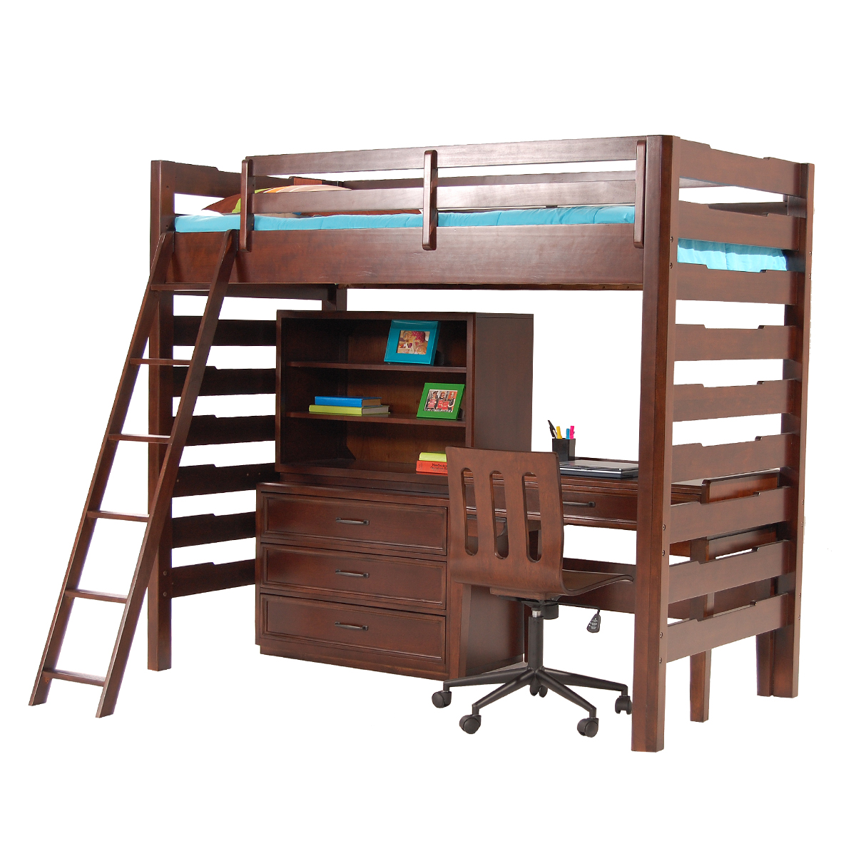 3 Twin Beds In The Space Of 1 El Dorado Furniture Making More Out Of Less Maximizing