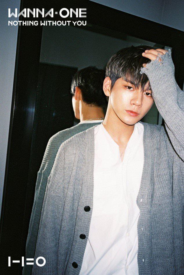 [WOFFI Freelance] – [Chaptered] Never Ending | Distance Hwang Minhyun P2