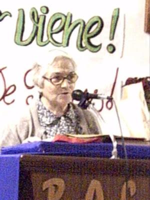 María Teresa Razquín